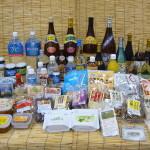 米島酒造の「美ら蛍」
